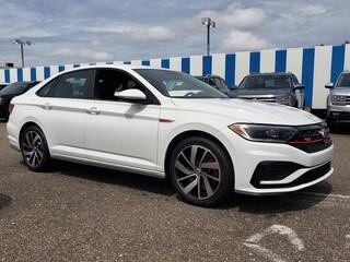 New 2019 Volkswagen Jetta GLI 2.0T S Sedan Jacksonville Florida