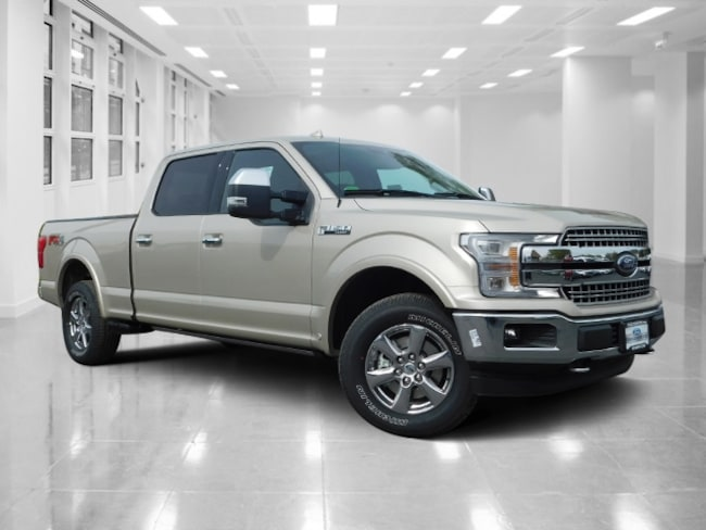 New 2018 Ford F-150 LARIAT Truck near Kennewick WA