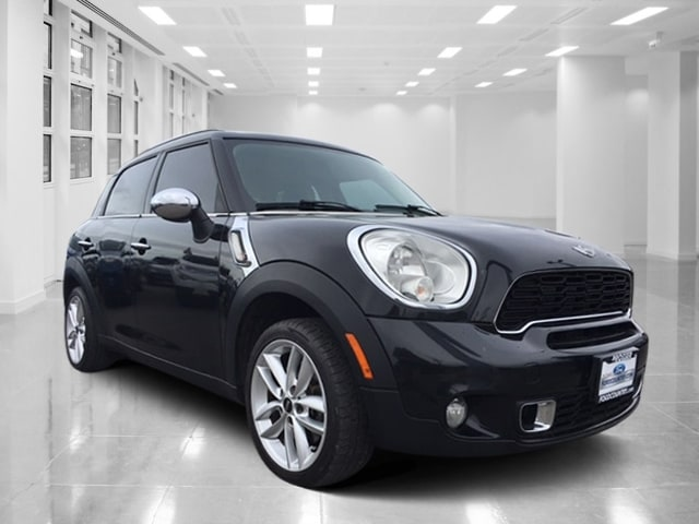 2012 MINI Cooper Countryman S FWD  S
