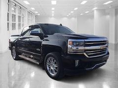 2016 Chevrolet Silverado 1500 High Country Truck