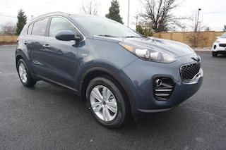 New 2019 Kia Sportage LX SUV for sale in Reno, NV