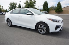 New 2019 Kia Forte LXS Sedan for sale in Reno, NV