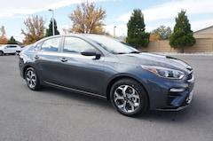 New 2019 Kia Forte LXS Sedan for sale in Reno, NV