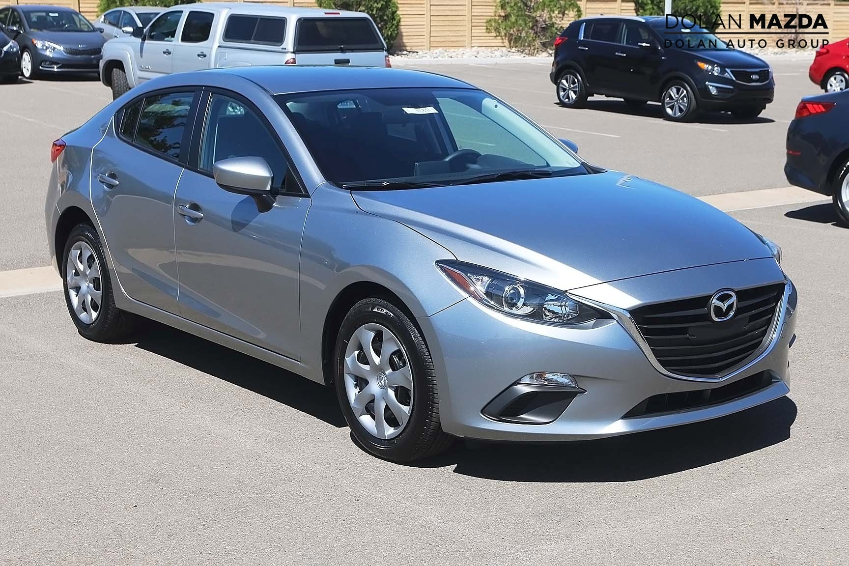dolan mazda | 2015 mazda3 for  in reno