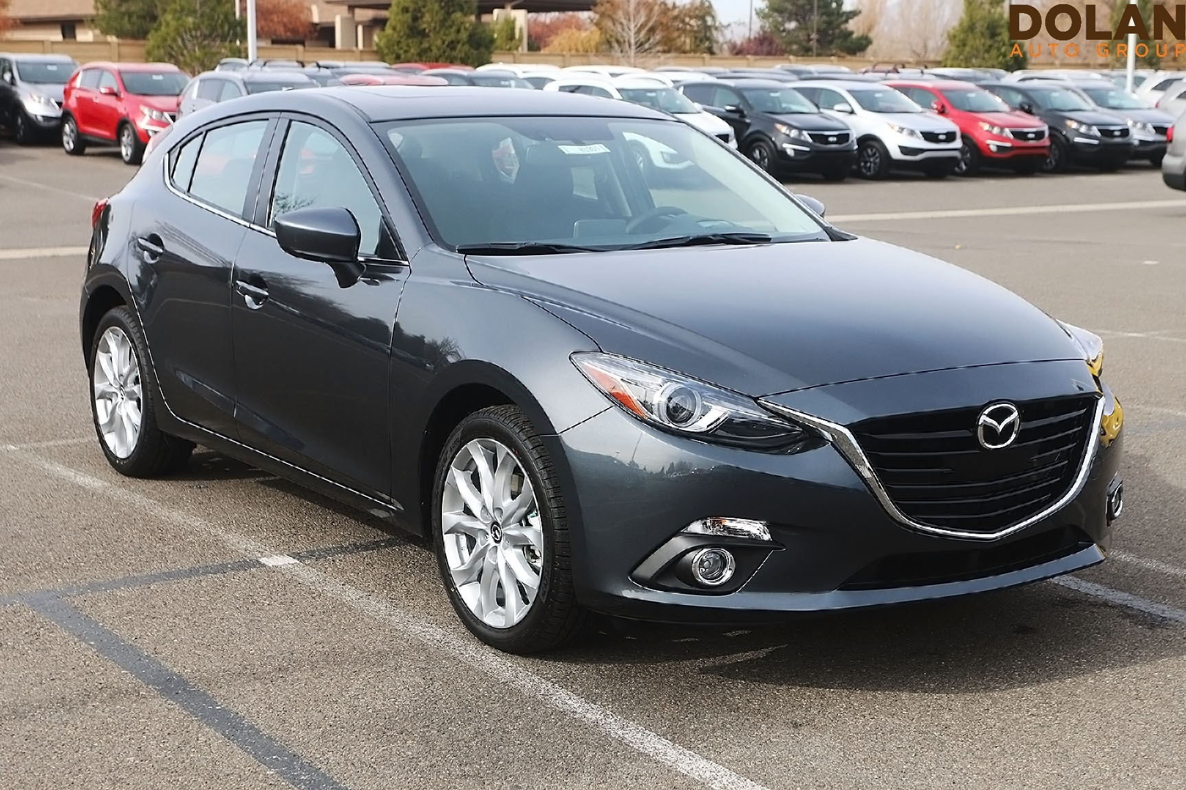 dolan mazda 2015 mazda3 hatchback for sale in reno. Black Bedroom Furniture Sets. Home Design Ideas
