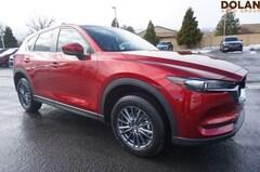2019 Mazda Mazda CX-5 Touring SUV