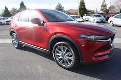 New 2019 Mazda Mazda CX-5 Grand Touring SUV for sale in Reno, NV