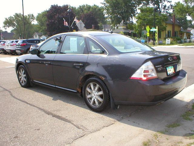 Used 2008 Ford Taurus SEL with VIN 1FAHP24W28G126071 for sale in Lake City, Minnesota