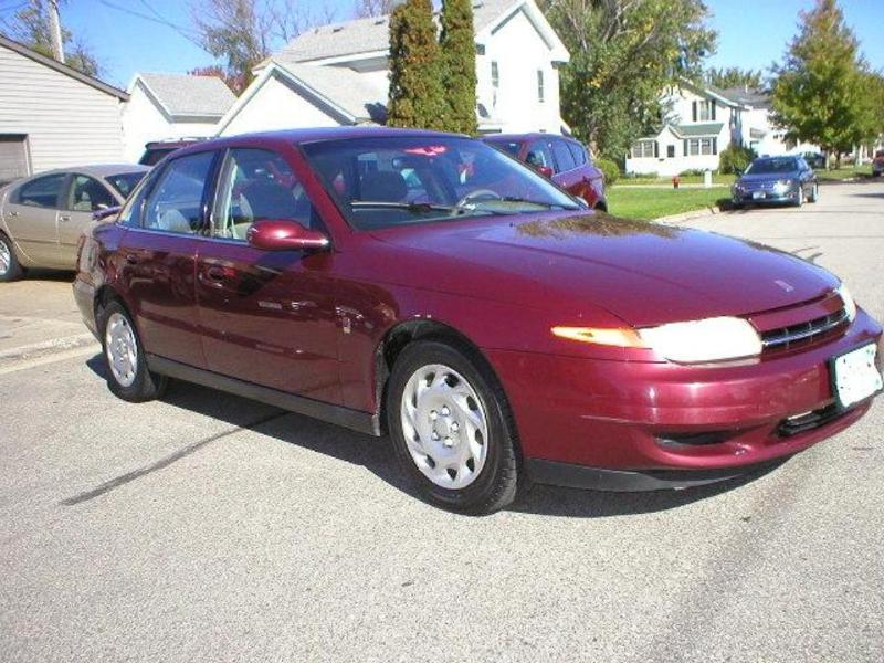 Used 2000 Saturn LS1 For Sale at Tom Heffernan Ford Inc
