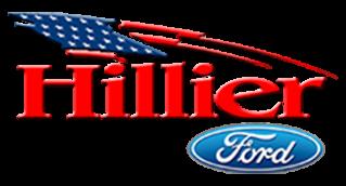 Tom Hillier Ford