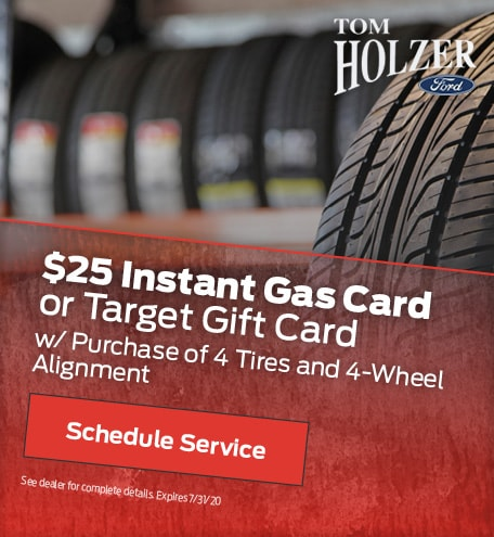 $25 Instant Gas Card or Target Gift Card