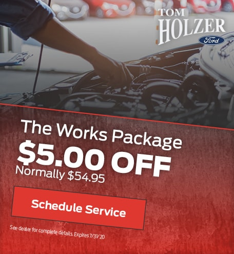 The Works Package