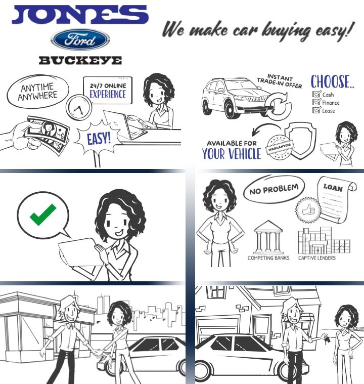 new used ford car dealer in buckeye az jones ford buckeye used ford car dealer in buckeye az
