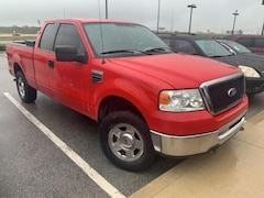 2008 Ford F-150 XLT Extended Cab Truck