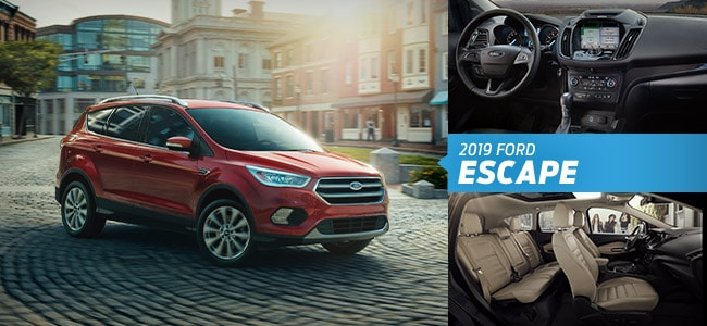 2019 Ford Escape | Decatur, IN