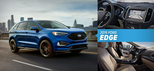 2019 Ford Edge | Decatur, IN