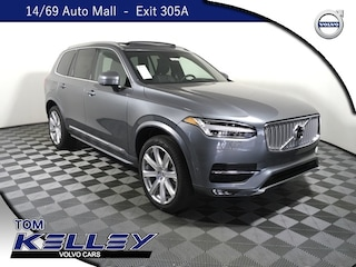 2019 Volvo XC90 T6 Inscription SUV YV4A22PL9K1463775