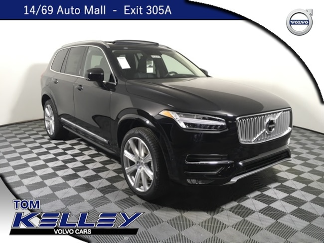 New 2019 Volvo XC90 T6 Inscription SUV For Sale Fort Wayne, IN