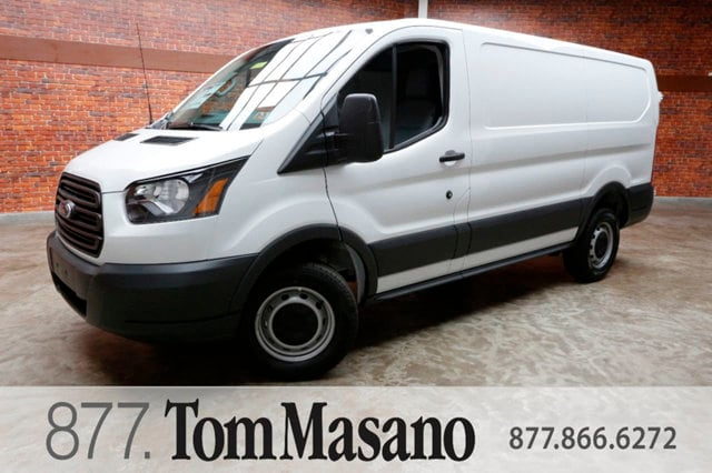 2018 Ford Transit T250, Low Roof, 130''WB. XL Cargo Van