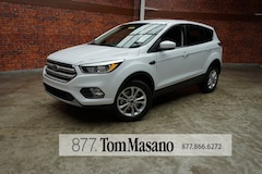 2019 Ford Escape SE SUV 1FMCU9GD4KUC18870