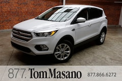 2019 Ford Escape SE SUV 1FMCU9GD2KUA01222