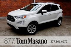 2018 Ford EcoSport SE SUV MAJ6P1UL7JC182771