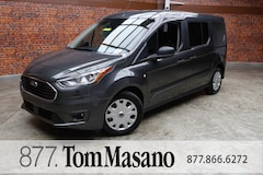 2019 Ford ,Transit Connect Wagon,121''WB XLT Wagon NM0GE9F28K1417146
