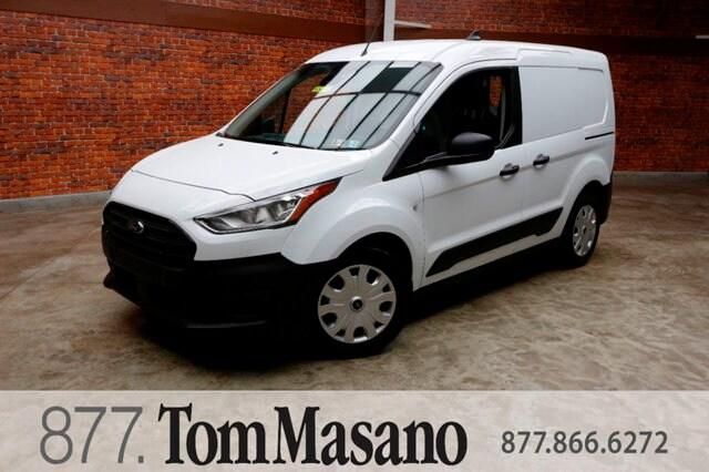 2019 Ford ,Transit Connect,105'' WB XL Minivan/Van