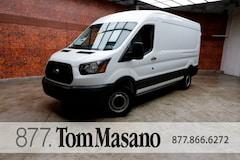2018 Ford Transit T250, Medium Roof, 148''WB. XL Cargo Van 1FTYR2CM1JKB13058