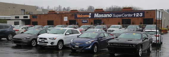 Tom Masano Used Cars >> My Used Car Dealership Tom Masano Ford Used Cars Used Trucks