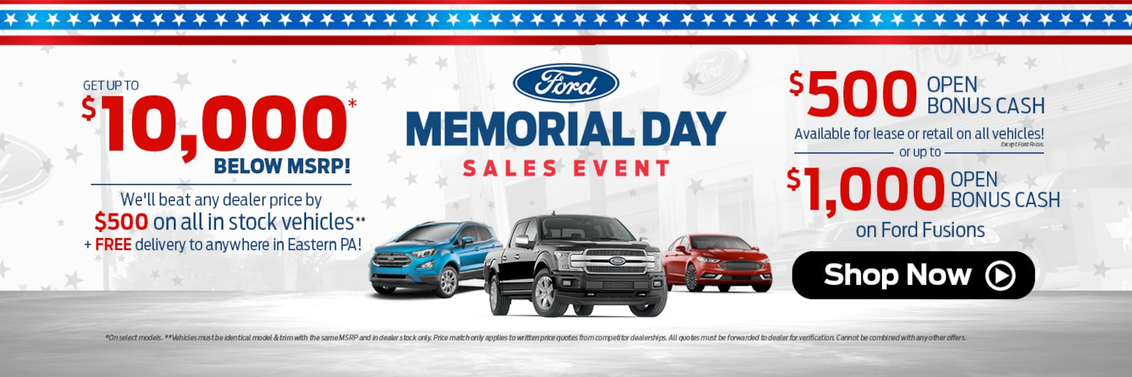 Tom Masano Ford Lincoln | Reading, PA | New & Used Ford ...