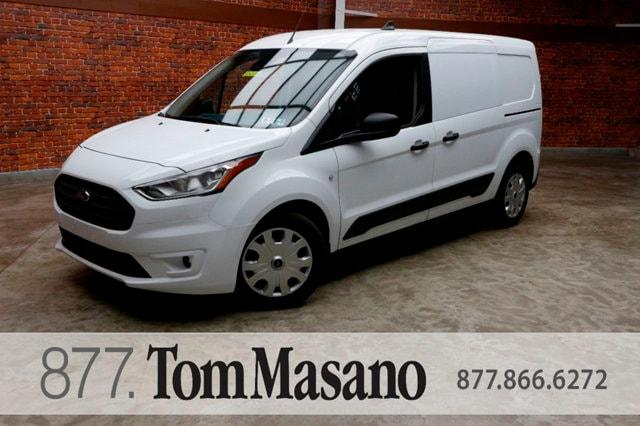 2019 Ford ,Transit Connect, 121''WB. XLT Minivan/Van