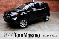 2018 Ford EcoSport SE SUV MAJ6P1UL5JC186057