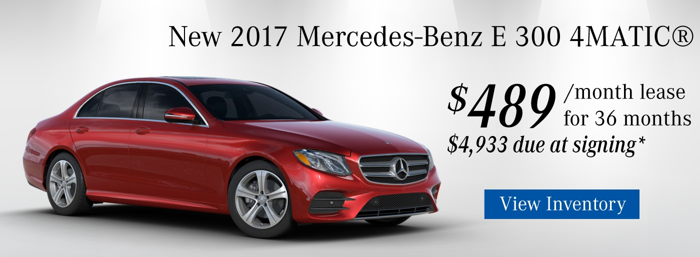 Available Only To Qualified Customers Through Mercedes Benz Financial  Services At Participating Dealers Through October 31, 2017. Not Everyone  Will Qualify.