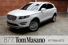New Lincoln for sale 2019 Lincoln MKC Base SUV 5LMCJ1D96KUL18847 in Reading, PA