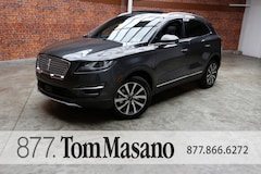 New Lincoln for sale 2019 Lincoln MKC Reserve SUV 5LMCJ3D93KUL34564 in Reading, PA