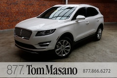 New Lincoln for sale 2019 Lincoln MKC Select SUV 5LMCJ2D91KUL26148 in Reading, PA