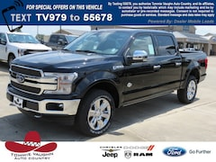 New 2019 Ford F-150 Truck SuperCrew Cab for sale in Columbus, TX