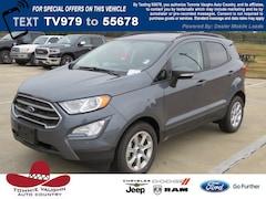 New 2018 Ford EcoSport SE SUV MAJ3P1TE8JC239954 for sale in Columbus, TX