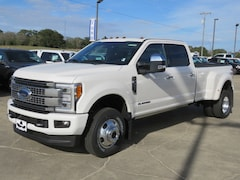 New 2019 Ford F-350 Truck Crew Cab 1FT8W3DTXKEE02895 for sale in Columbus, TX