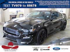 New 2019 Ford Shelby GT350 Coupe for sale in Columbus, TX
