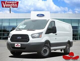 2018 Ford Transit-250 Base Van
