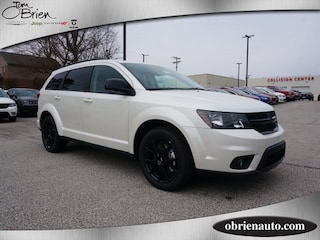 New 2018 Dodge Journey GT Sport Utility for sale near Indianapolis