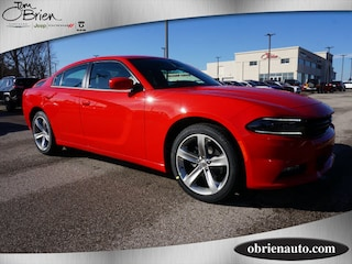New 2018 Dodge Charger SXT Plus Car for sale near Indianapolis