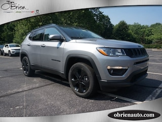 New 2018 Jeep Compass ALTITUDE 4X4 Sport Utility for sale near Indianapolis
