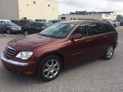 2007 Chrysler Pacifica Limited Station Wagon