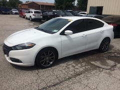 2013 Dodge Dart SXT Car