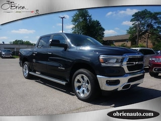 New 2019 Ram 1500 BIG HORN / LONE STAR CREW CAB 4X4 5'7 BOX Crew Cab for sale near Indianapolis