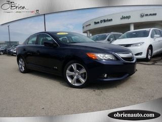 New 2014 Acura ILX 5-Speed Automatic with Technology Package Car for sale near Indianapolis