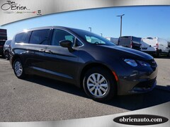 2018 Chrysler Pacifica L Van